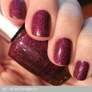 OPI-Extravagance