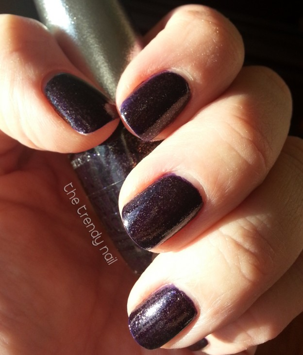 DS Mystery by OPI