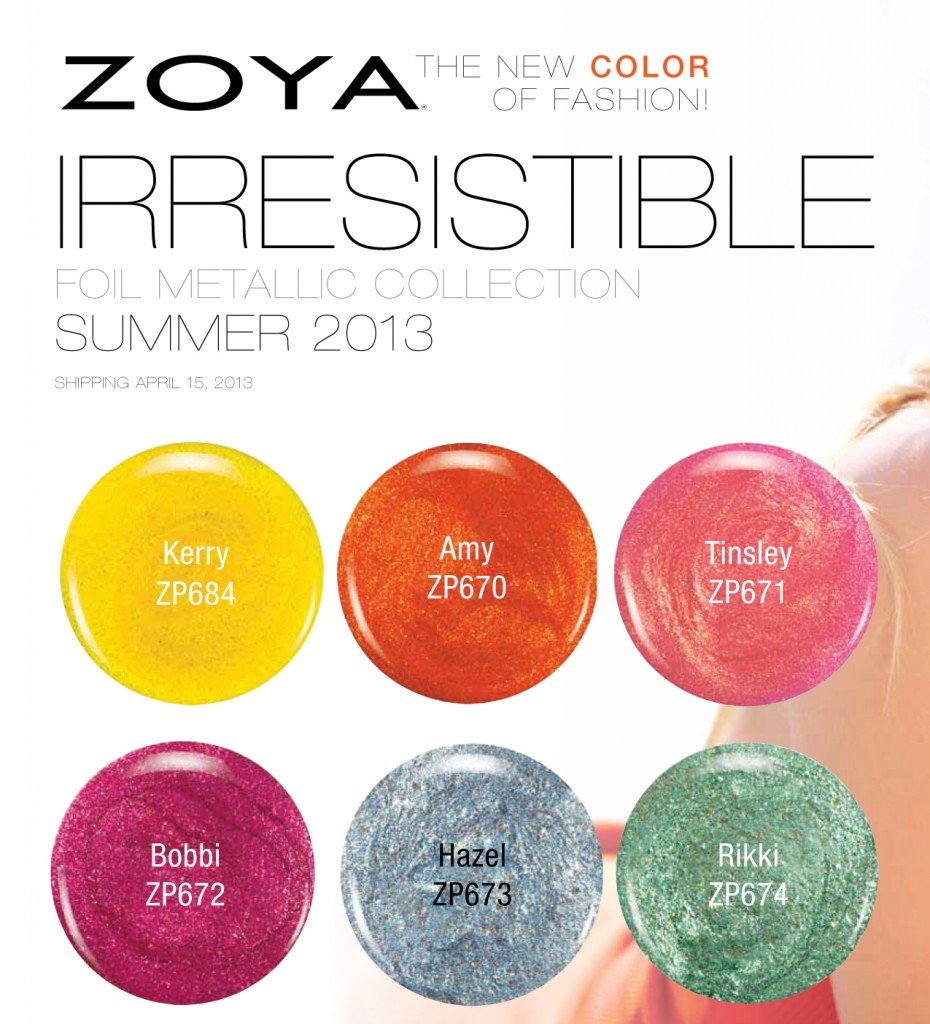 Zoya_Nail_Polish_Summer2013_Stunning_Irresistable_Launch_MEDIAcor_LR-6