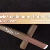 Cuccio Cuticle Conditioning Butter Stick