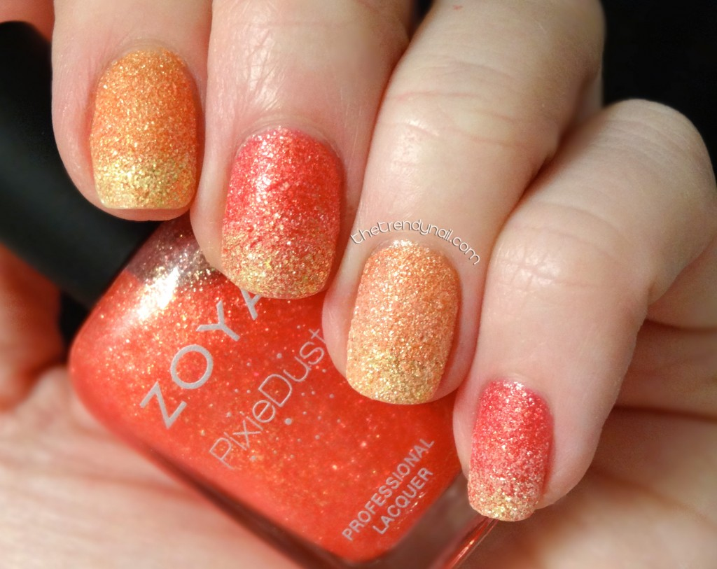 Pixie Dust Summer Collection by Zoya