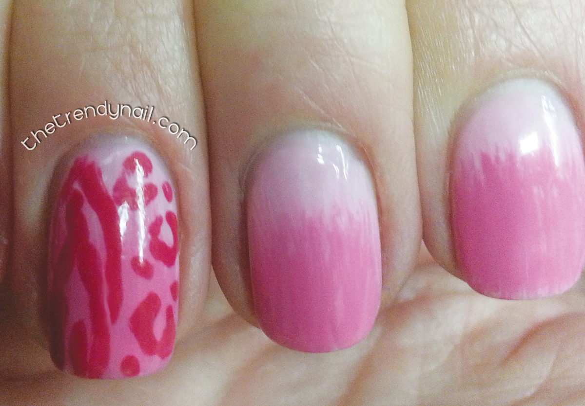 Essie-Pink-AnimalPrint-Gradient2