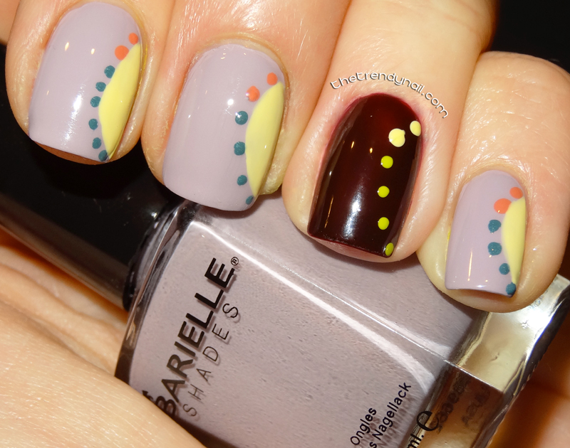 Barielle® Shades – Sweet Treats Collection