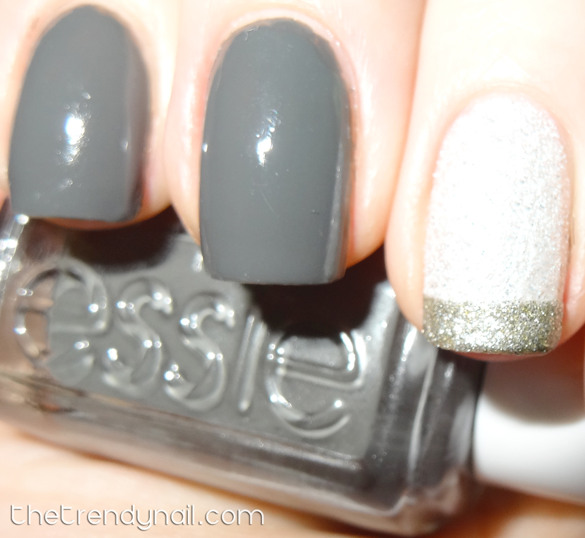Power-Clutch by Essie
