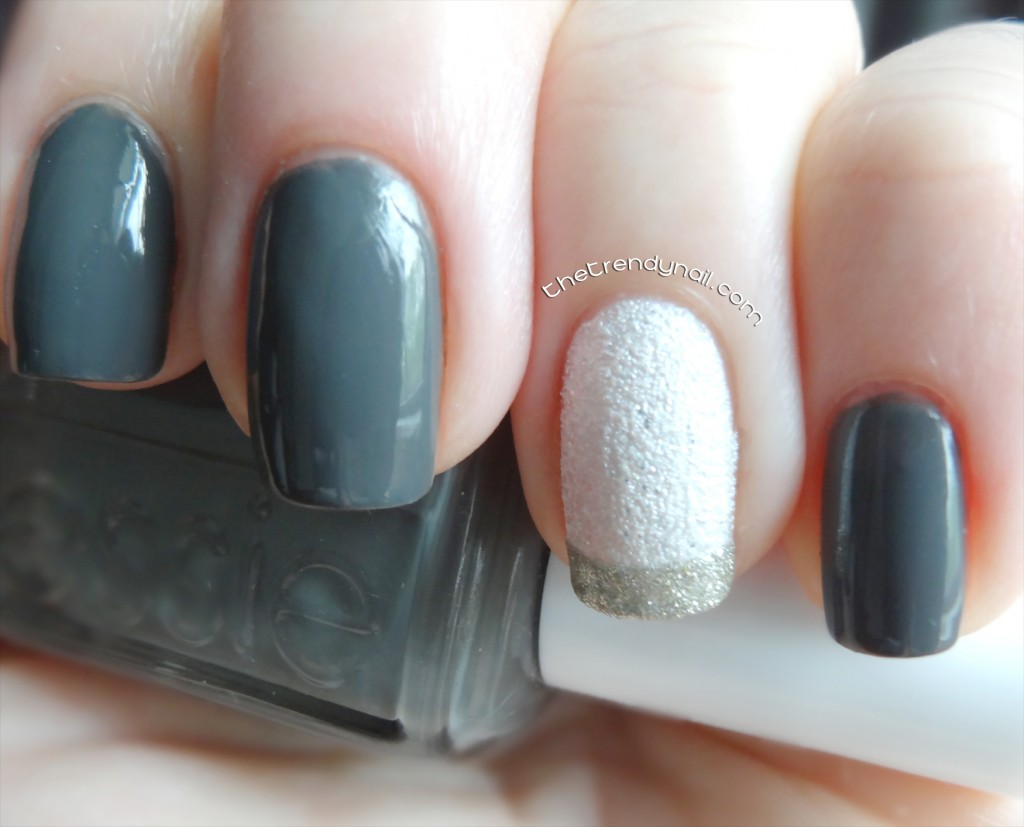 Power Clutch-Essie
