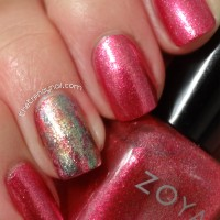 Zoya Irresistible Metallic Collection