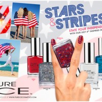 Stars & Stripes- PURE ICE
