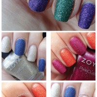 Zoya-PixieDustCollection