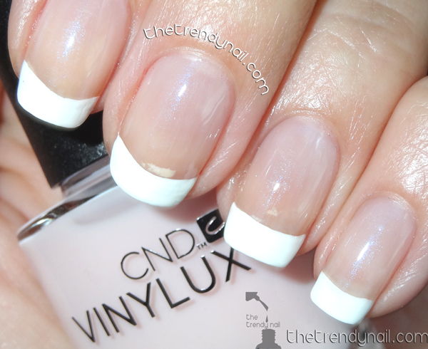Negligee-French-Manicure