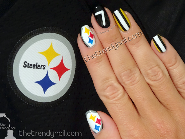 Steelers-Nails