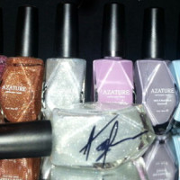 Azature Diamond Polish