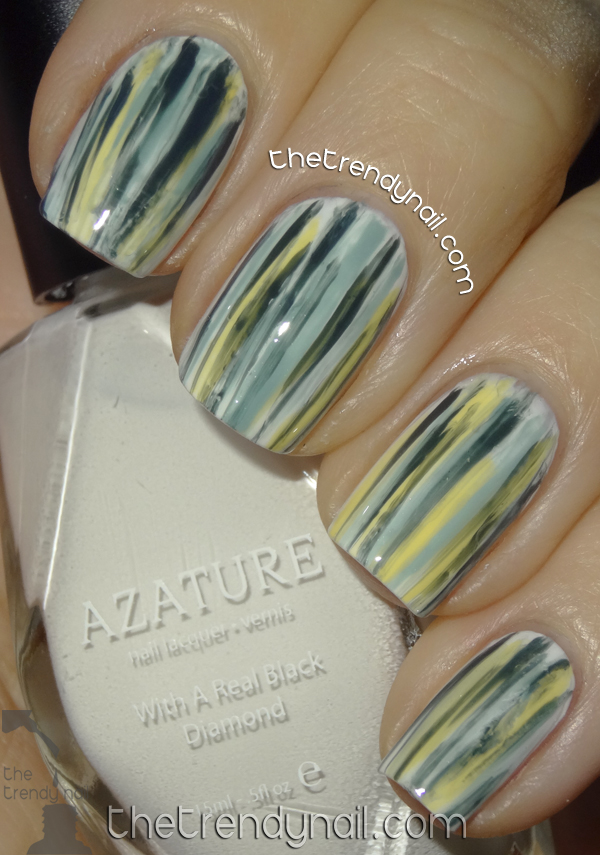 Azature-White-NailArt