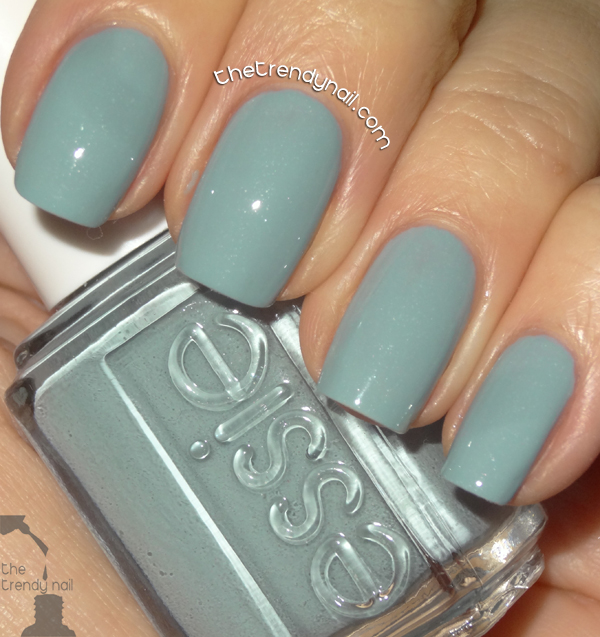 Parka Perfect - Essie