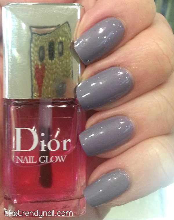 Dior Nail Glow - The Nail Collections