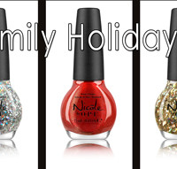 Modern Family Holiday