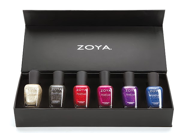 ZOYA DREAM BOX - SUGAR RUSH