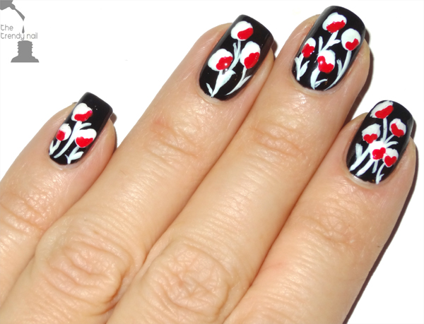 Step-4-Tory-Burch-Nail-Art