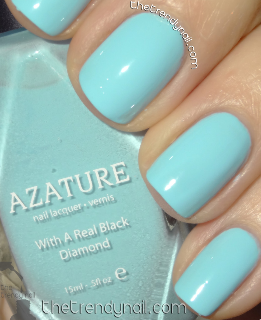 Light Blue-Azature