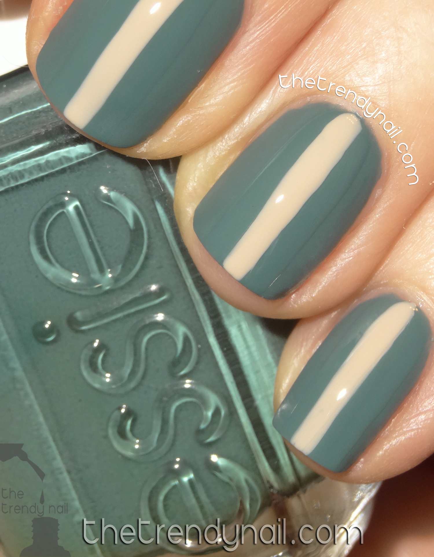 Fancy Nails Tutorial — Crafthubs