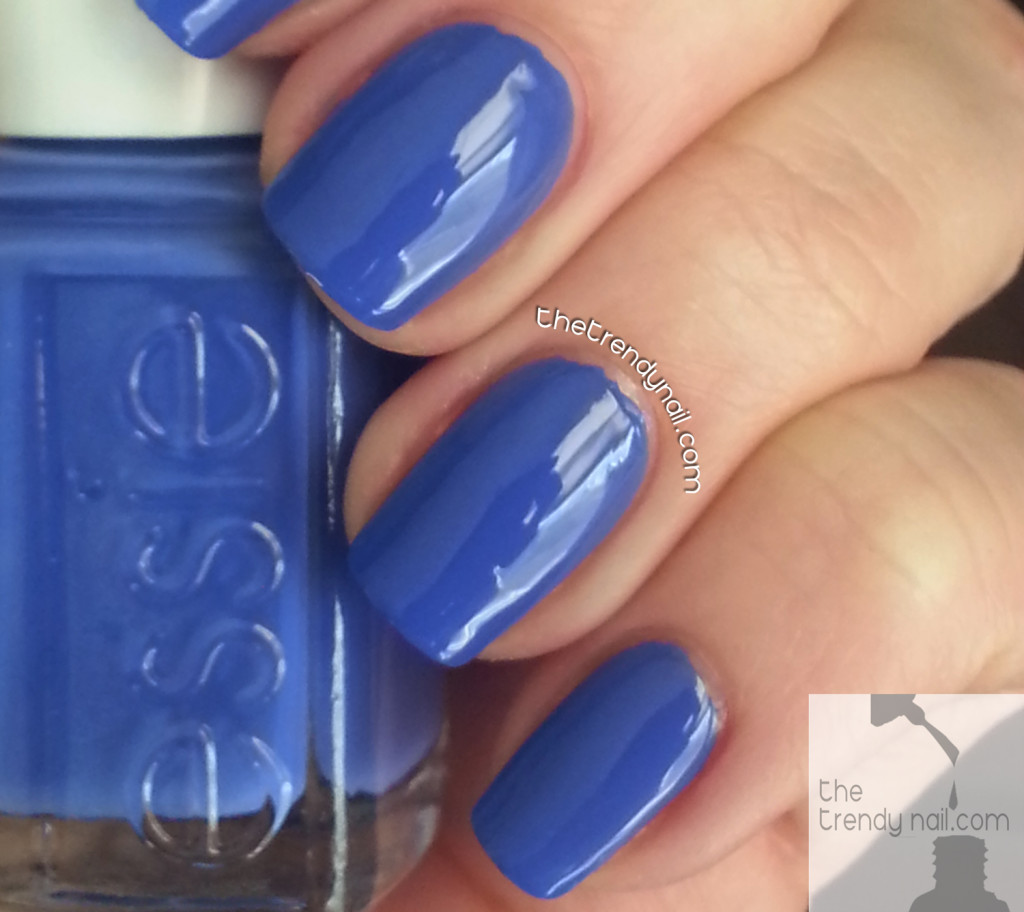 Chills & Thrills- ESSIE