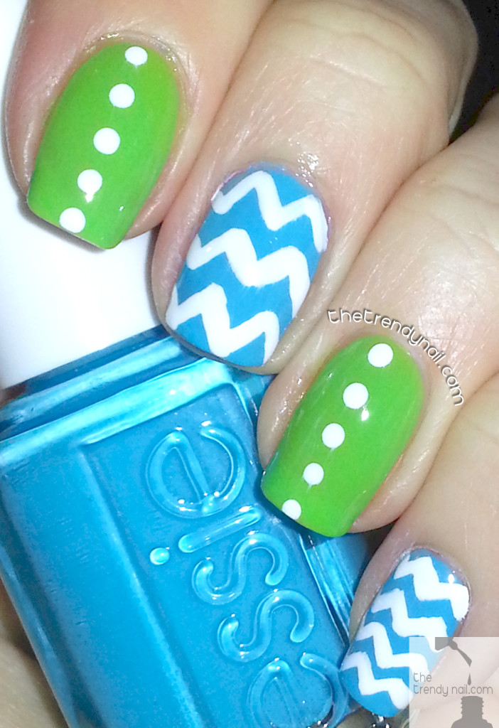 Neon-Nail-Art-by-The-Trendy-Nail