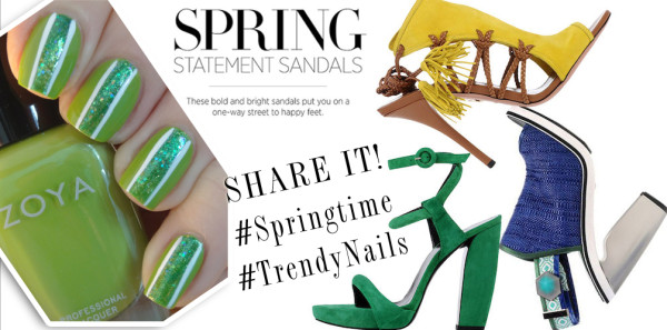 Trendy-Nails-spring