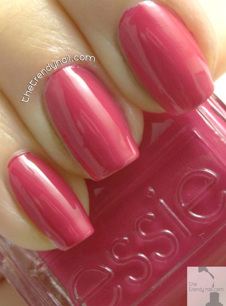 Haute In The Heat- ESSIE