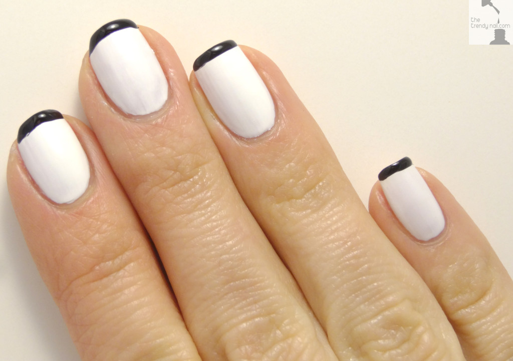 Step-2-ODLR-Nails-TheTrendyNail