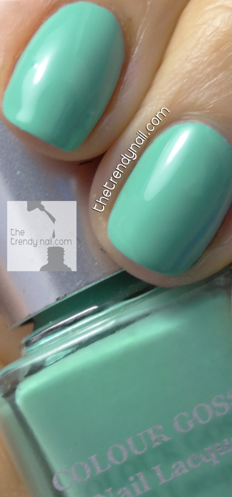 Tiffany-Me-Colour-Gossip As Seen On The Trendy Nail