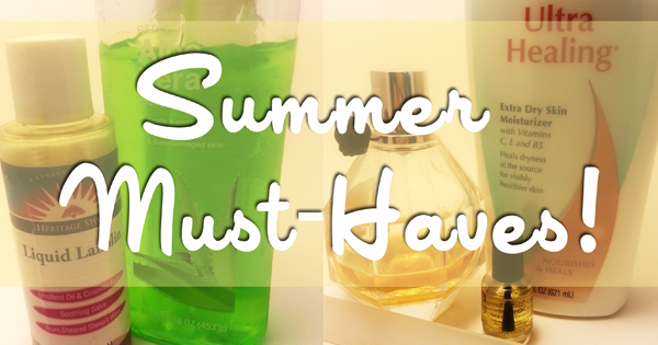 Summer-Must-Haves