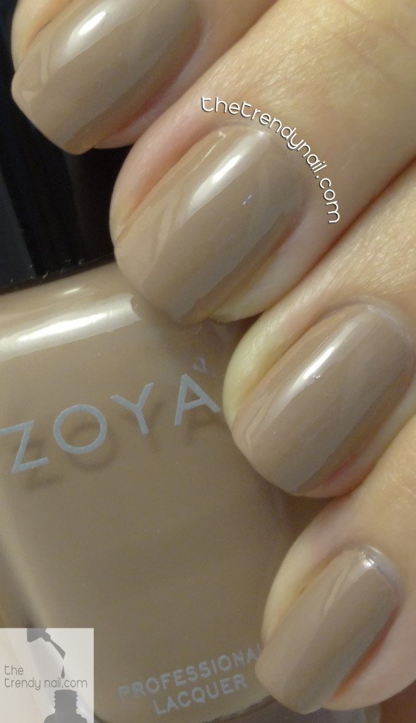 Spencer - Zoya Naturel Deux