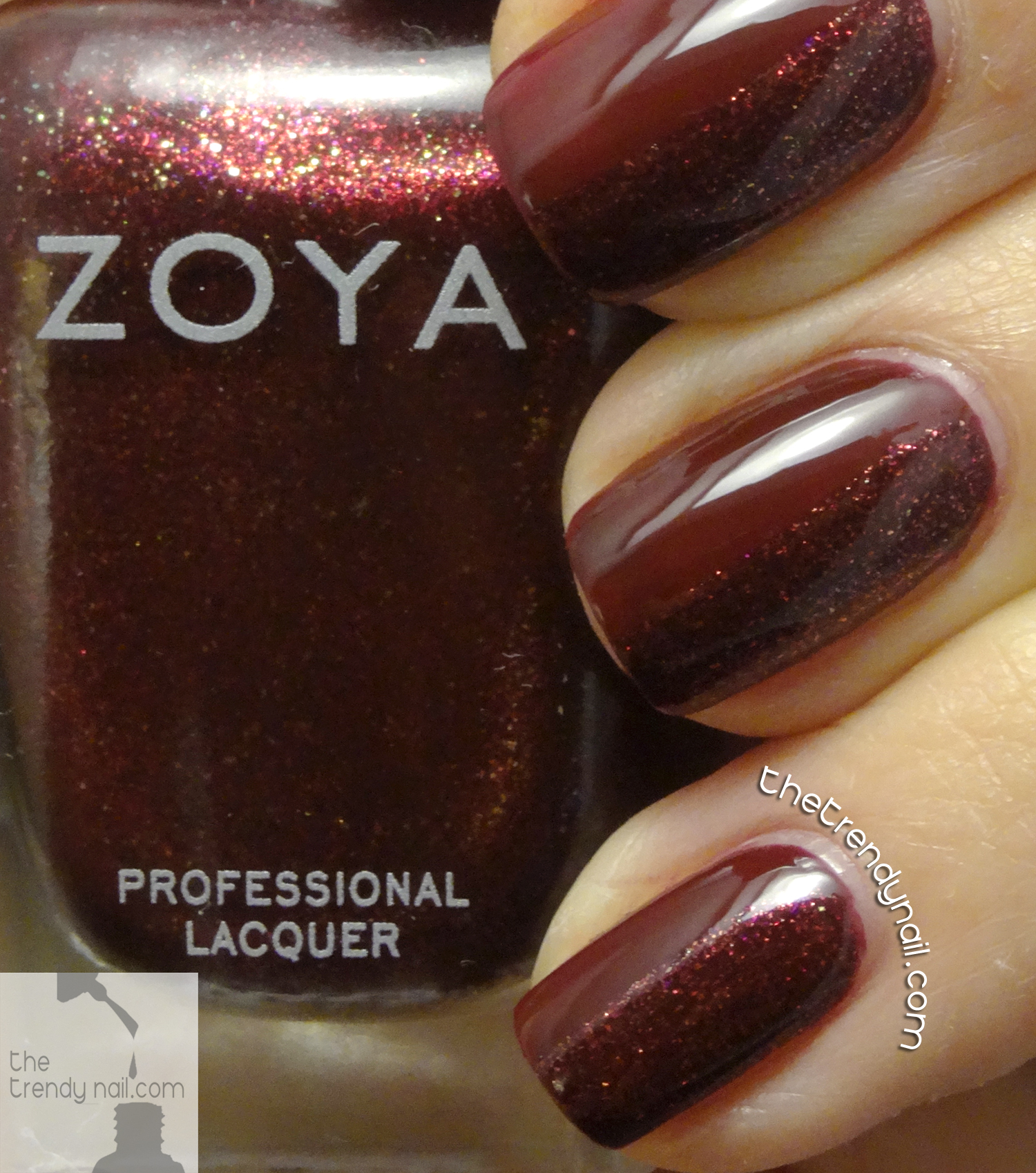 India-Zoya-Nailart