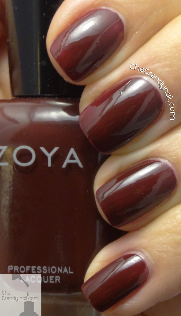 Zoya Claire Entice Collection