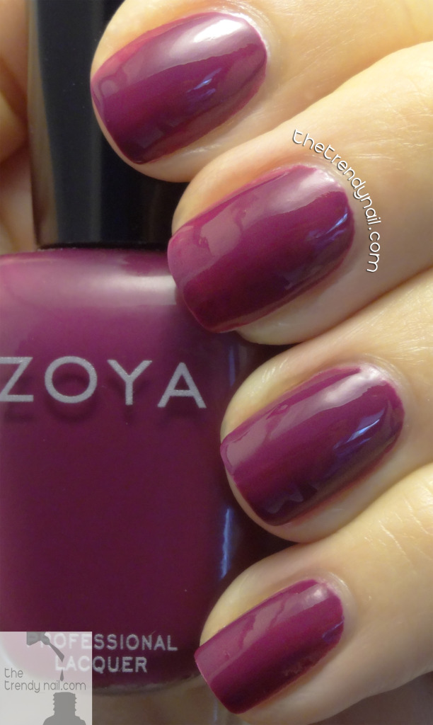 Zoya Margo Entice Collection