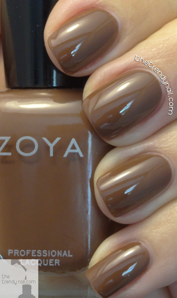Zoya Nyssa Entice Collection