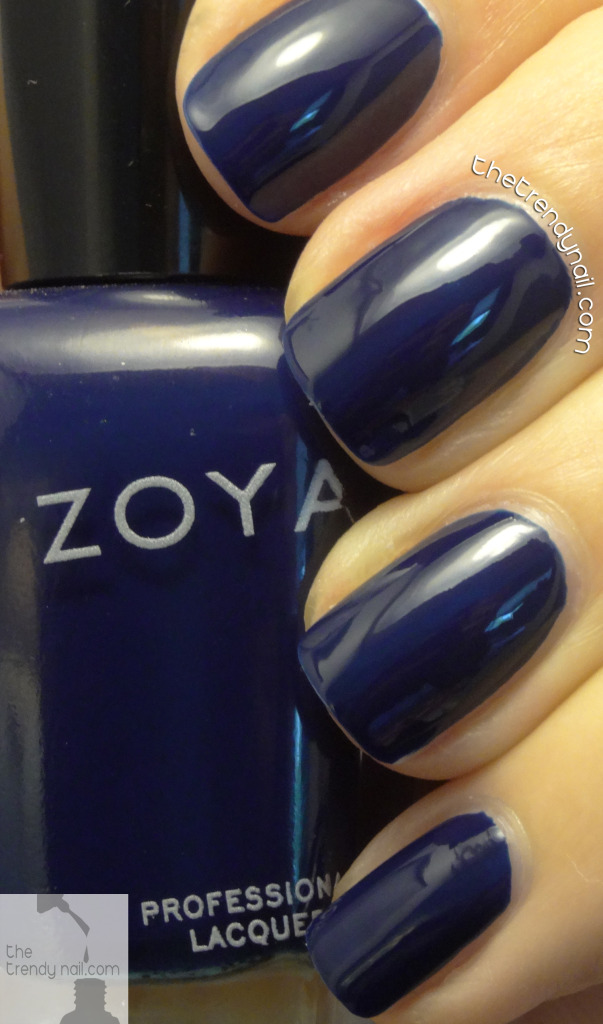 Zoya Ryan  Entice Collection