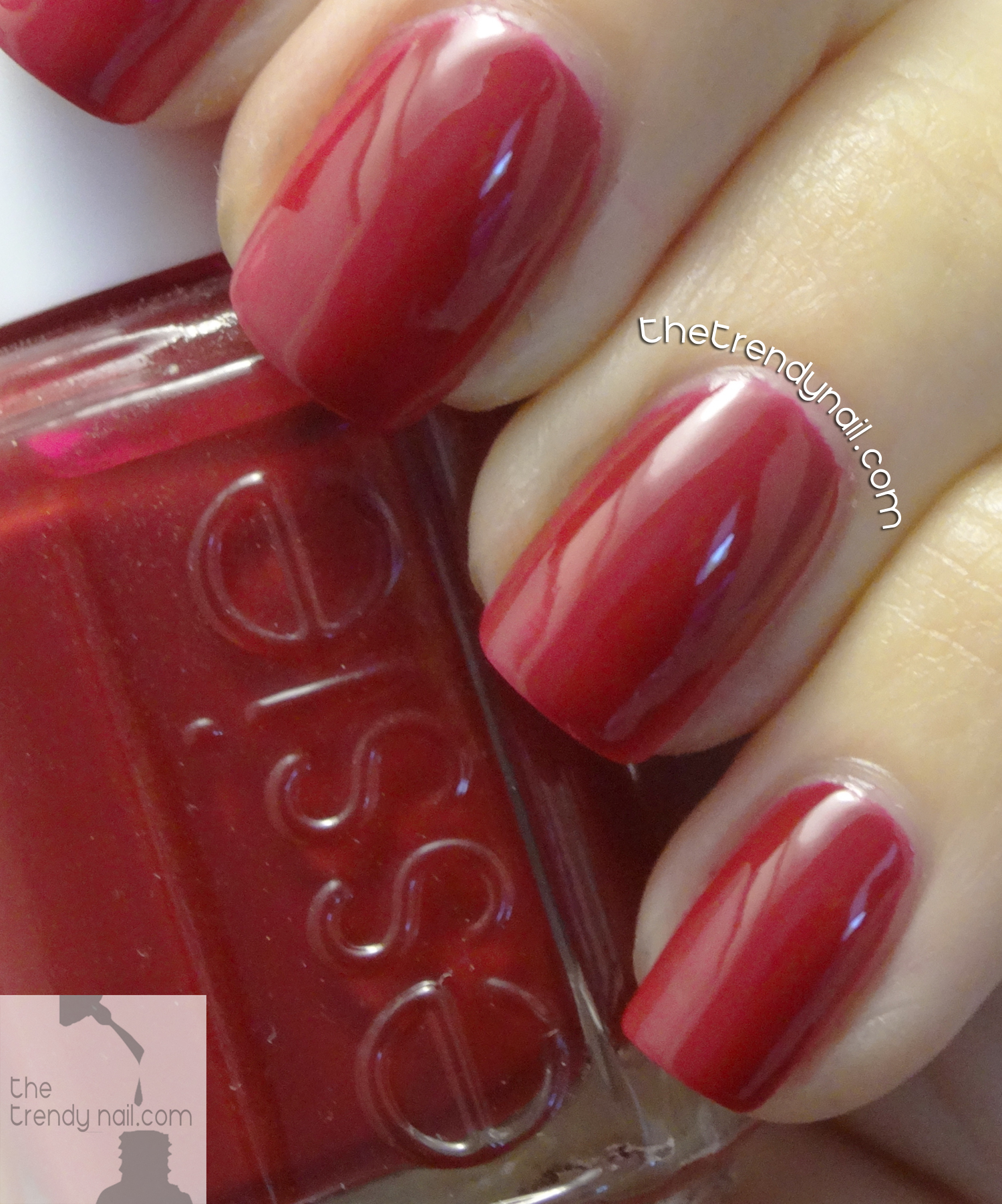 A CLOSER LOOK: Twin Sweater Set by Essie