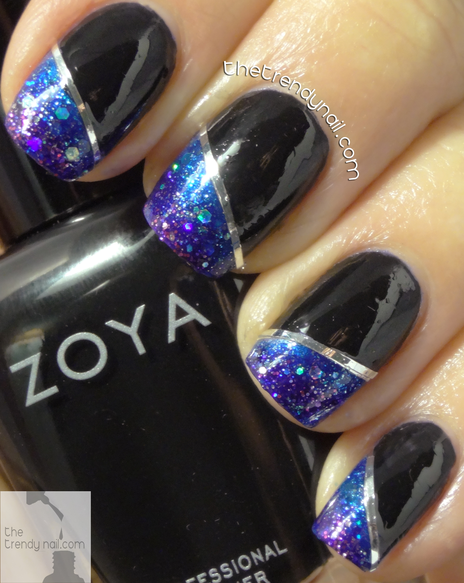 Zoya Willa-Nail-Art