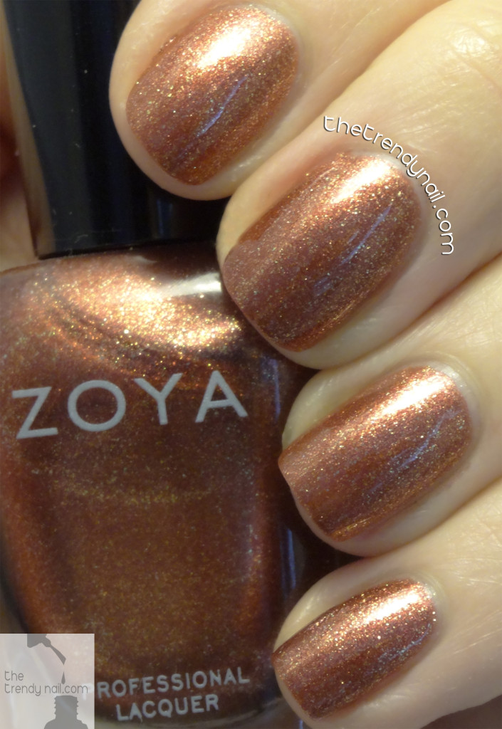 Autumn Zoya
