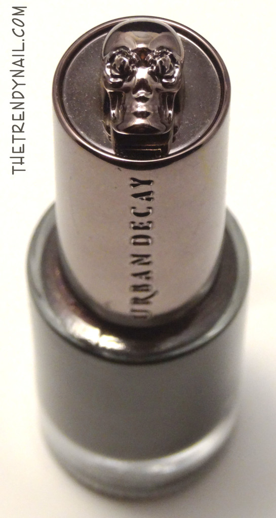 URBAN DECAY BLACKHEART