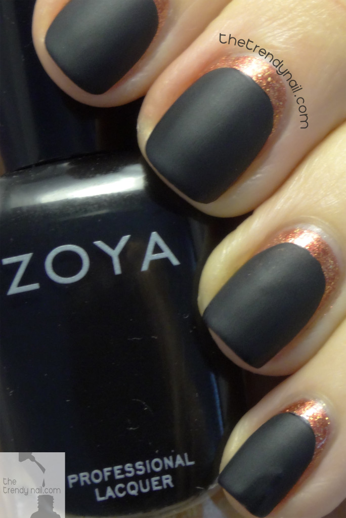 Matte-Willa-over-Autumn Zoya