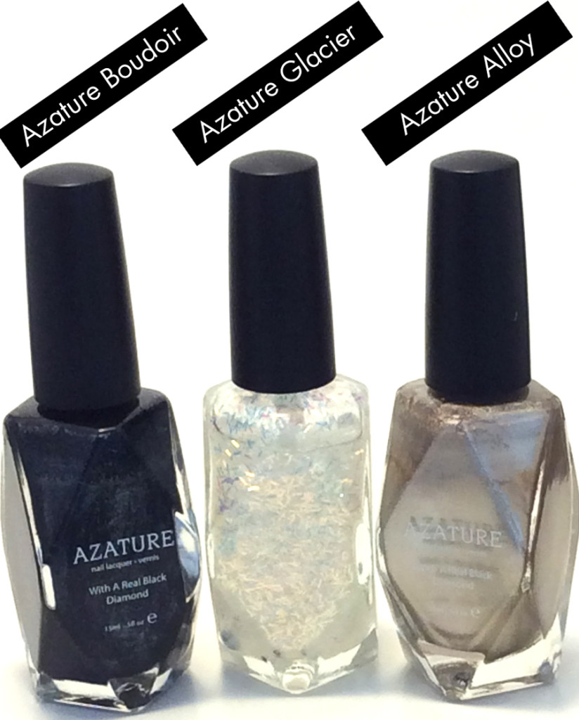Azature-Nailpolish