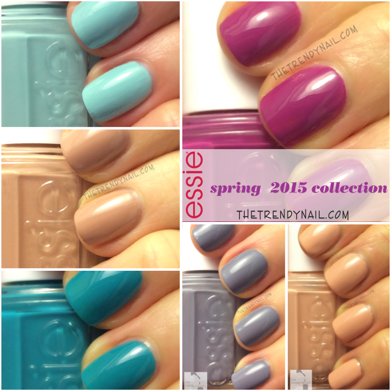 Essie-Spring2015-Collection