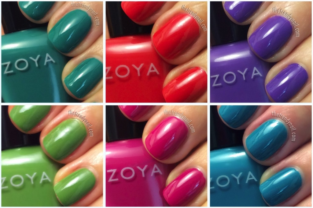 Zoya Island Fun Collection