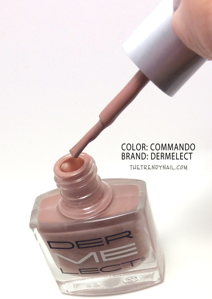 commando-deremelect-brush