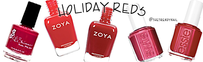 HOLIDAY-RED