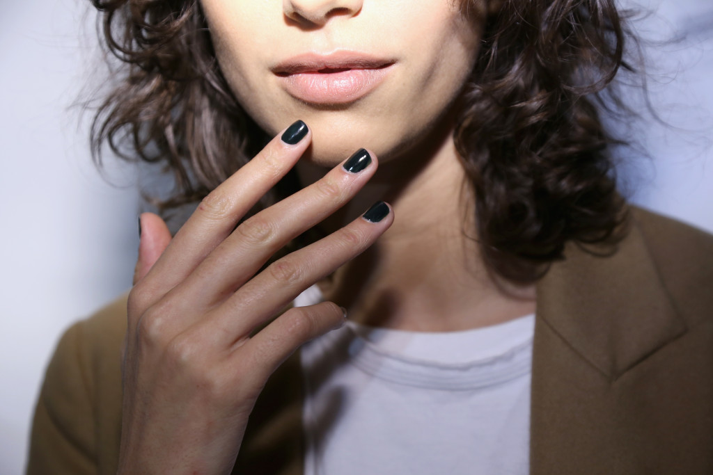 essie for Rag & Bone Fall/ Winter 2016 New York Fashion Week