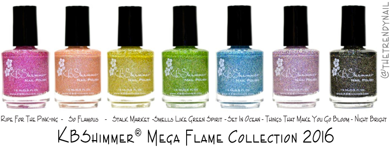 Mega-Flame-Collection