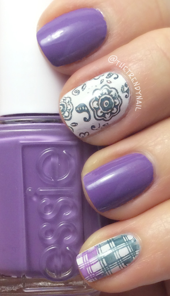 Shades-On-Essie Spring 2016