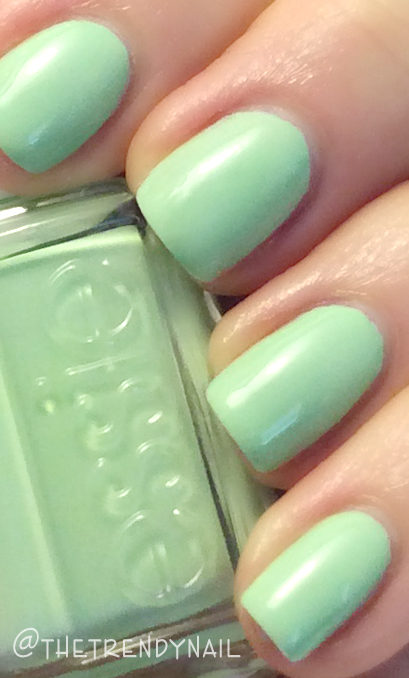 Essie-Going-Guru